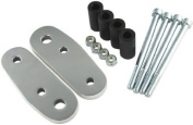 Refined Cycle HPM1-Highway Peg Mounts for Yamaha V-max