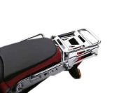 BMW F800GS Aluminium Top Box Mount