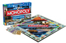 Auckland Monopoly