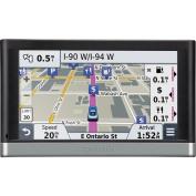 Garmin nüvi 2557LMT 13cm Portable Vehicle GPS with Lifetime Maps and Traffic