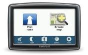 TomTom XXL 540TM World Traveller 13cm Portable GPS Navigator with Lifetime Traffic & Maps and World Maps