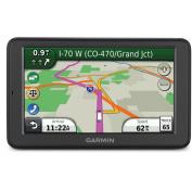 Garmin dezl 560LT 13cm Widescreen Bluetooth Portable Trucking GPS Navigator with Lifetime Traffic