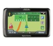 Magellan RoadMate 3055 12cm Widescreen Bluetooth Portable GPS Navigator with Lifetime Traffic