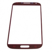Brown Front Replacement Screen Glass Lens Cover for for for for for for for for for for for Samsung Galaxy S4+ Tools