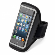 Aduro U-BAND Reflective Armband for Apple iPhone 5