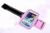 EkitMall Sports Running Jogging Gym Waterproof Armband Case Cover for Samsung N7100/9220