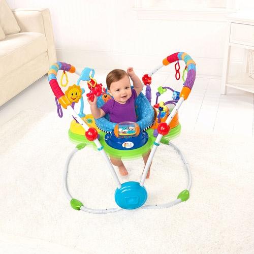 4885ca00c2fc Baby Einstein Musical Motion Activity Jumper - Shop Online for Baby ...