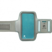 Yurbuds Sport Armband for Women iPhone 5