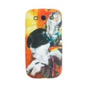 Floating Minds Archan Designs Case for Samsung Galaxy S III