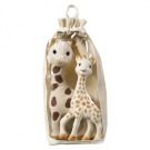 Sophie la Girafe Original Toy + Plush Toy