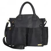 Skip Hop Chelsea Diaper Bag - Black