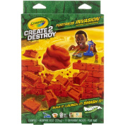 Create 2 Destroy Fortress Invasion Kit-Catapult Catastrophe