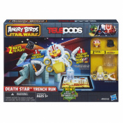 Angry Birds Star Wars Telepods Death Star Trench Run Set