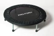 Pro-Form Fitness Trampoline - Black