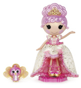 Lalaloopsy Collector Doll Goldie Luxe