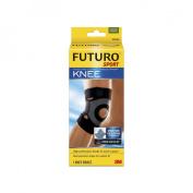 Futuro Sport Moisture Control Knee Support, Medium