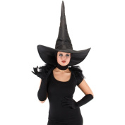 Women's Oz The Great And Powerful Wicked Witch Deluxe Hat