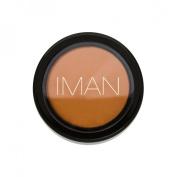 Iman Cosmetics Second To None Cover Cream, Clay Medium