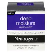 Neutrogena Deep Moisture Day Cream with SPF 20 - 2.25 oz