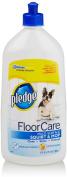 Johnson S C Inc 22220 Pledge Multi Surface Floor Cleaner
