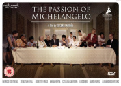 The Passion of Michelangelo [Region 2]