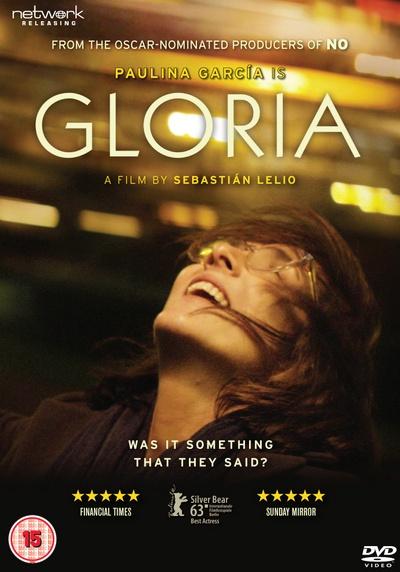 Gloria [Region 2] - DVD - New - Free Shipping.