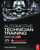 Automotive Technician Training