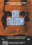 Cry Freedom [Region 4]