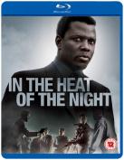 In the Heat of the Night [Region B] [Blu-ray]