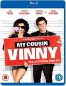 My Cousin Vinny [Region B] [Blu-ray]