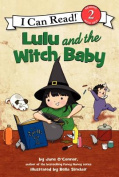 Lulu and the Witch Baby (I Can Read Books