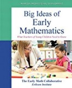 Big Ideas of Early Mathematics Plus Video-Enhanced Pearson Etext -- Access Card Package