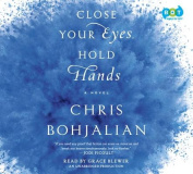 Close Your Eyes, Hold Hands [Audio]