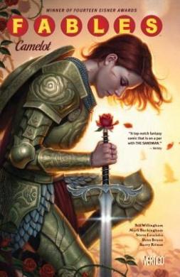 Fables: Volume 20: Camelot