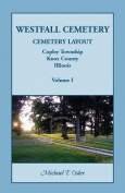 Westfall Cemetery, Copley Township, Knox County, Illinois