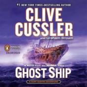 Ghost Ship (NUMA Files) [Audio]