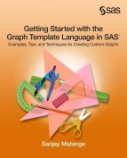 Getting Started with the Graph Template Language in SAS