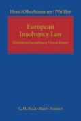 European Insolvency Law