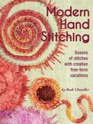 Modern Hand Stitching