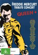 The Freddie Mercury Tribute Concert [Region 4]