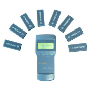 NOYAFA NF-8108-M Cable Wire Fault Finder with 8 Far-end Passive Test Jacks