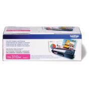 for Brother TN310M Magenta Toner Cartridge