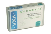Imation 111.00209 VXA Packet Tape Cleaning Cartridge for VXA-320, VXA-2, and VXA-1