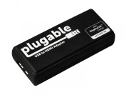 Plugable USB 3.0 to HDMI / DVI Adapter for Windows, Multiple Monitors up to 2048x1152 / 1920x1200 Each
