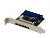 Monoprice IDE to Compact Flash CF Adapter w/PCI Bracket [A2]
