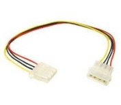 Internal Drive 4Pin Extension Cable CC2121P