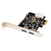 Encore SuperSpeed USB 3.0 PCIe Adapter