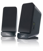 Creative A60 2.0 Speaker System