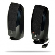 Selected S150 USB Speaker WB By Logitech Inc