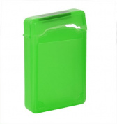 IO Crest 8.9cm IDE/SATA HDD Storage Box SY-ACC35010